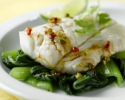 aromatic-steamed-haddock