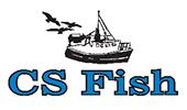 CS Fish Logo
